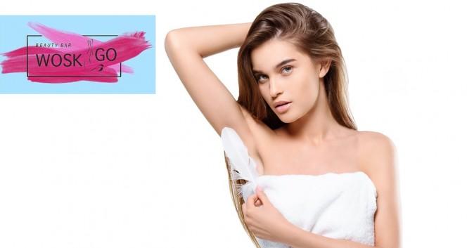 Скидки до 83% на диодную эпиляцию и шугаринг на Тверской в Салон красоты Beauty bar Wosk&Go