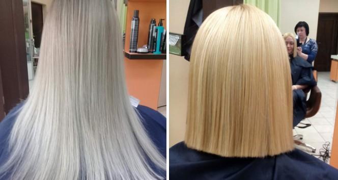 Скидки до 85% на услуги для волос в студии красоты «ОмСС» в Студия красоты «ОмСС»
