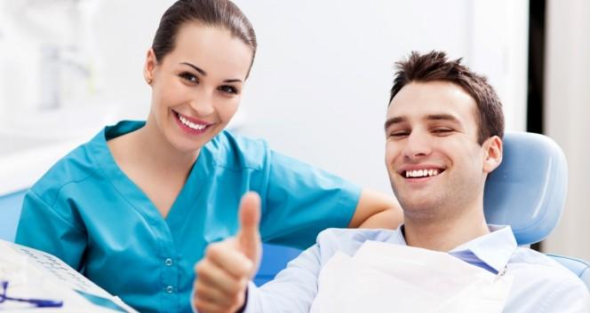 Скидки до 90% от стоматологического центра «Хэппи Дент» в Стоматологический центр «Хэппи Дент»