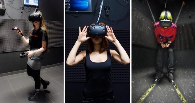 Клуб виртуальной реальности в москве для двоих рейтинг стриптиз клубов санкт петербурга