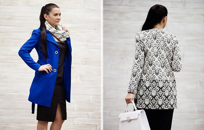 Континент омск женская одежда
