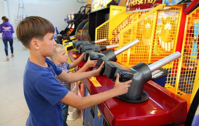 Игровые автоматы, аттракционы игровые вибро автоматы для детей
