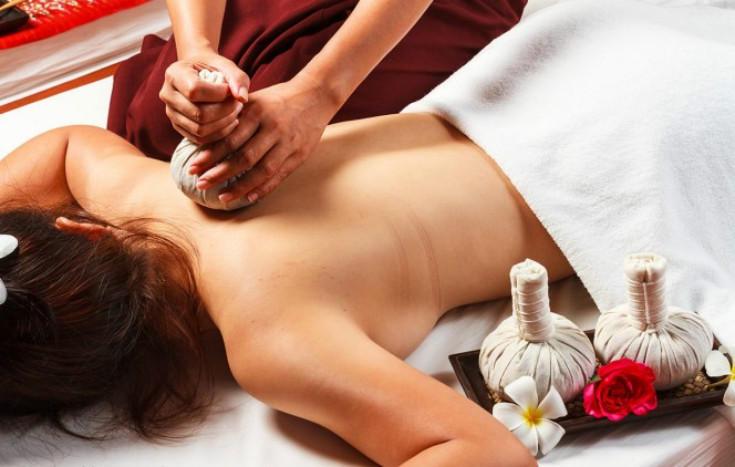 Thaimassage linkoping spa sodermalm
